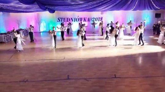 ულამაზესი სამეჯლისო ცეკვა