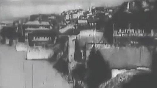 თბილისი 1882 1920 წლებში, უნიკალური ვიდეო კადრები