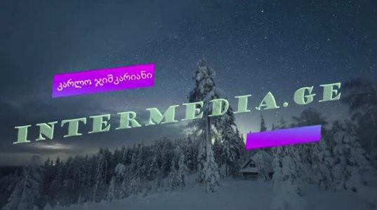 ეს უნდა ნახოთ... ფინეთი-ზღაპრული ზამთარი