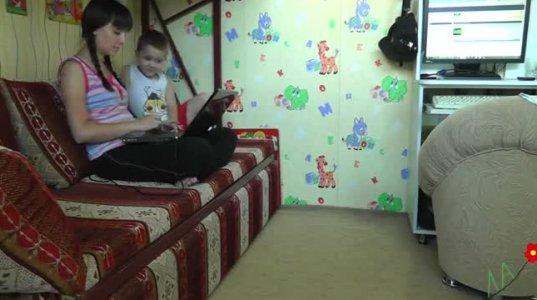 როდესაც ინტერნეტი შვილზე ძვირფასია- ვიდეო, რომელიც დაგაფიქრებთ
