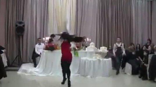 ცეკვა ''სასოწარკვეთილი''
