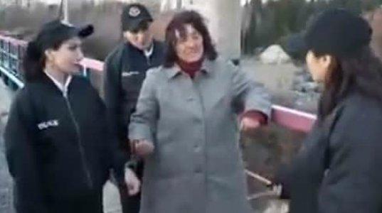 ჩემი აზრით ეს ქართველი ქალი მანიაკია და იმედია სამუდამო პატიმრობას მიუსჯიან
