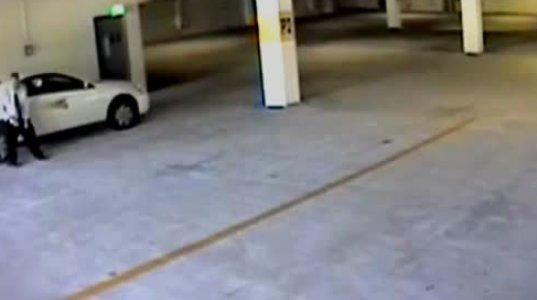 სამსახურიდან განთავისუფლებულმა კაცმა, უფროსის მანქანას მია*ვა