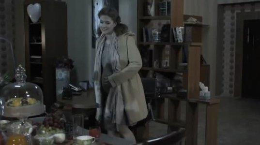 Искушение Сезон 1 სერია 1