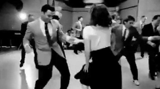 ტვისტი-დავიწყებული  ულამაზესი  ცეკვა