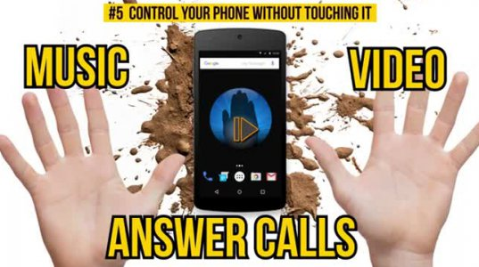 სმართფონის გამოყენების 7 სასარგებლო ხერხი