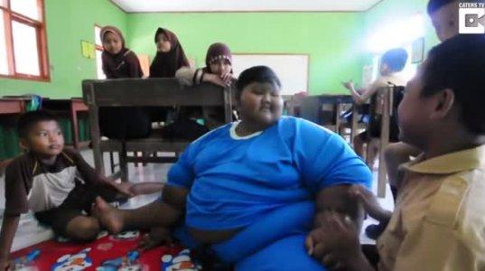 ცუდია ძალიან ზედმეტი წონა
