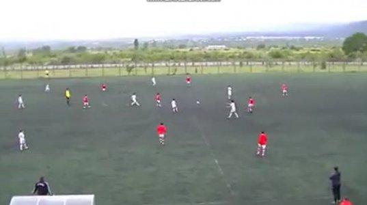 ქართული ფეხბურთის ამომავალი ვარსკვლავი–ანდრო ქადარია, წარმატებები ვუსურვოთ