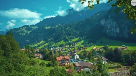 weekend - შვეიცარია