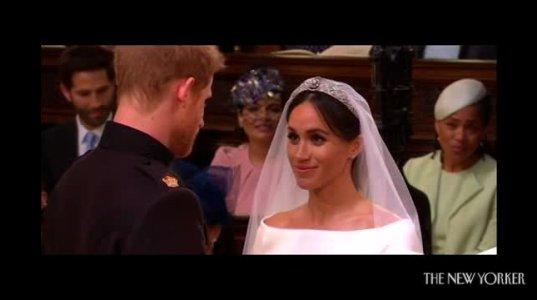 სამი სამეფო ქორწილი ერთ ვიდეოში: რითი განსხვავდებოდა პრინცესა დაიანას, ქეით მიდლტონისა და მეგან მარკლის ქორწილები