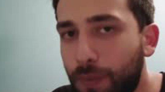 ქართველი წყვილის ყველაზე აქტუალური სიყვარულის ამბავი (ვიდეო)