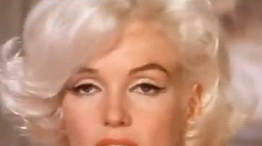 მერილინ მონრო.1962 წ.