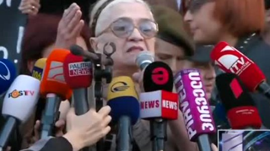"""""""ქუთაისში რომ მიდიან, დათვრებიან და ერთმანეთს ტ@ნავენ"""" -- დღის ვიდეო"""