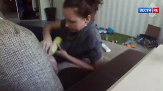ამ ვიდეოს ნახვისას ისე გავმწარდი, ამ ქალს, რომ ვიცნობდე საციხოდ გავიხდიდი საქმეს