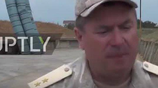 """""""გადაბჟირდებით"""" ამ ვიდეოს ნახვისას, რუსი სამხედროების მორიგი """"იაღლიში"""""""