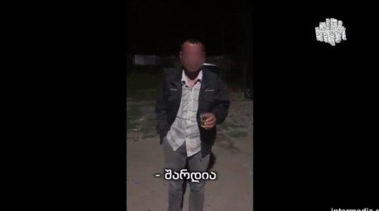 შარდი სახეზე და კადრები რის გამოც მარნეულის მერი დააკავეს - ჟურნალისტური გამოძიება (ვიდეო)