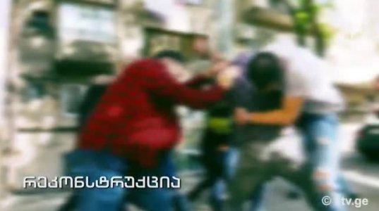 არასრულწლოვანთა მკვლელობის საქმეზე ჟურნალისტური გამოძიება (ვიდეო)