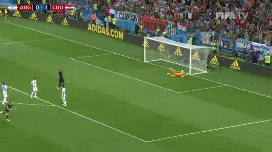 არგენტინა-ხორვატია-0:3-მსოფლიო ჩემპიონატი-2018