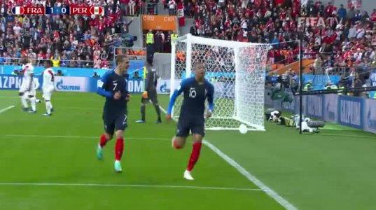 საფრანგეთი-პერუ-1:0-მსოფლიო ჩემპიონატი 2018