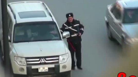 შარაგზის ფორმიანი ყაჩაღები, ეს საგზაო პოლიციის თანამშრომლები მილიონერები იქნებიან