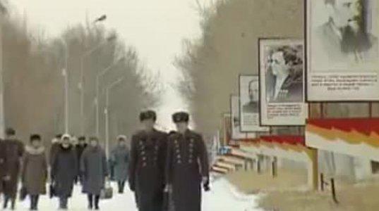 ისტორიაში ყველაზე ძლიერი ატომური ბომბის აფეთქება რუსეთში...