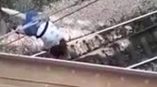 რუსეთში ეფექტურ სელფს კინაღამ გოგონას სიცოცხლე შეეწირა