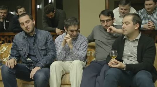 უნიჭიერესი ქართველები, რომლებიც დუდუკის გარეშე გამოცემენ დუდუკის საამო ხმებს
