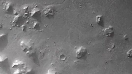 მარსზე დაფიქსირებულია გადაადგილება- მოძრაობის ფაქტები!