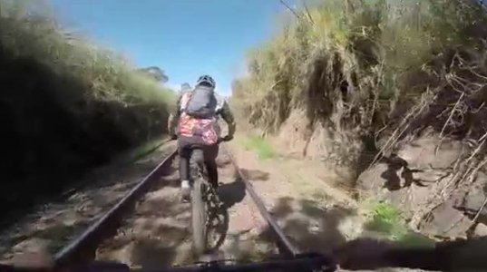 ექსტრემალი ველოსიპედისტები