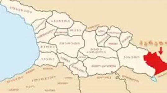 ეს ვიდეო აზერბაიჯანელი ბიჭის ნებართვით წამოვიღე, საქართველოს მოქალაქეა და ჰერეთს ქართულ მიწად თვლის