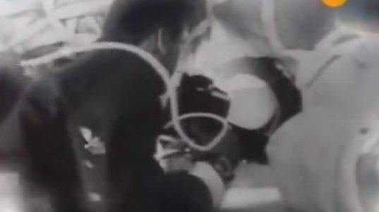 რა დაინახეს ორბტაე და რატომ სდუმან კოსმონავტები?