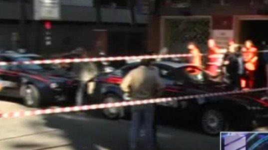 5-მა ქართველმა იტალიის შს მინისტრის მშობლების სახლი გაქურდა