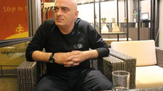 სანდრო ბრეგაძე მამათმავლობაზე , ქართულ ფეხბურთზე, გურამ კაშიაზე და  9 სექტემბერს დაგეგმილ ღონისძიებაზე საუბრობს