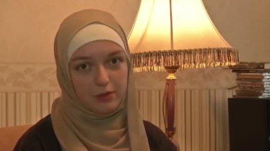 როგორ და რატომ ღებულობენ ისლამს რუსი გოგონები