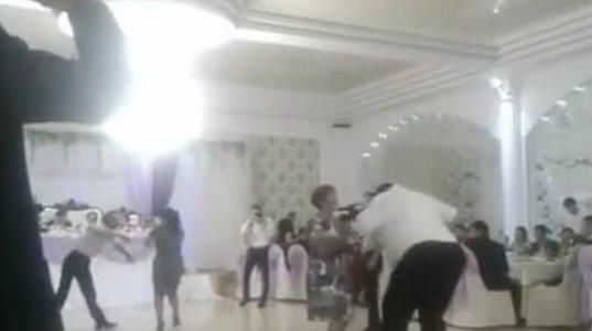 მამაკაცი ქორწილში ცეკვის დროს მოულოდნელად გარდაიცვალა