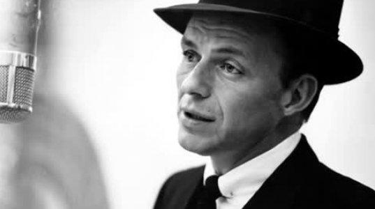 ნოსტალგია Frank Sinatra-Killing me softly