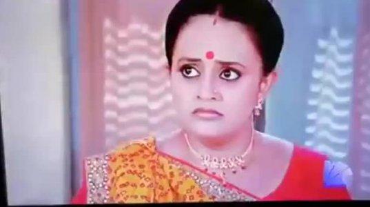 სცენა ინდური სერიალიდან, რომელიც ინტერნეტჰიტად იქცა