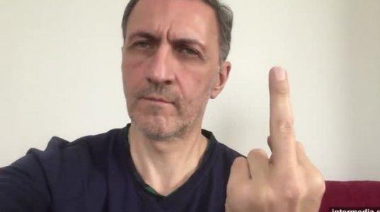 """""""რუსთავი 2""""-ელ დიმიტრი ტატიშვილის შუათითი ბიძინა ივანიშვილს და """"ქართულ ოცნებას"""" (ვიდეო)"""