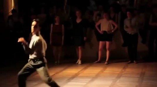 ცეკვა ლეზგინკა ასე ჯერ არავის შეუსრულებია