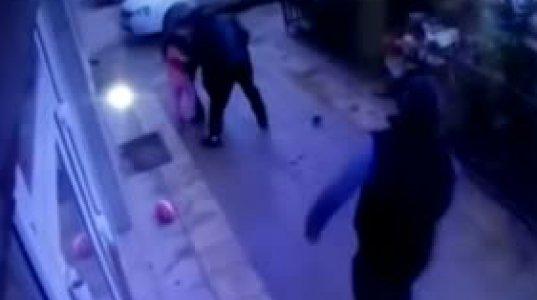 მახაჩკალაში ორმა მამაკაცმა მე-5 სართულიდან გადმოვარდნილი გოგონა გადაარჩინეს