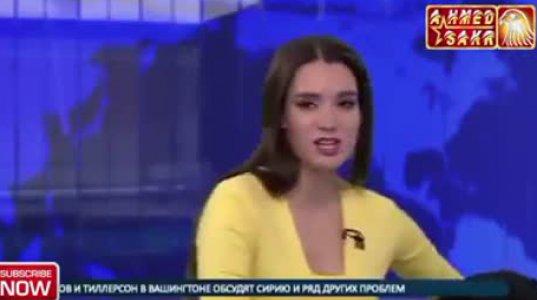 უცხოური არხების საახალწლო ტელე კურიოზები (ვიდეო)