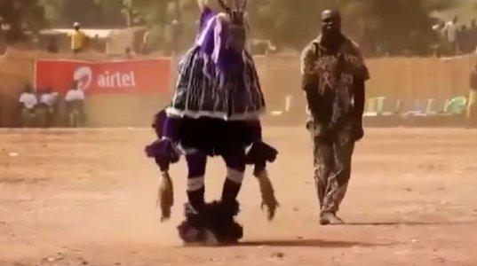 წავიდა  ცეკვა-თამაში
