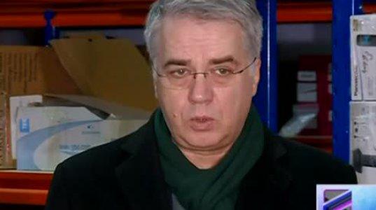 """საქართველოში 13 ათასი კოლოფი """"ტამიფლუ"""" შემოვიდა,რომელიც ავადმყოფებს უფასოდ გადაეცემათ"""