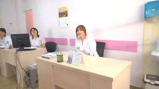 ქუთაისელი ექიმების საახალწლო  ვიდეოკლიპი