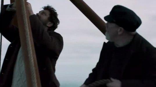 მცველები - სათავგადასავლო ფილმი უკაცრიელი კუნძულის შუქურიდან
