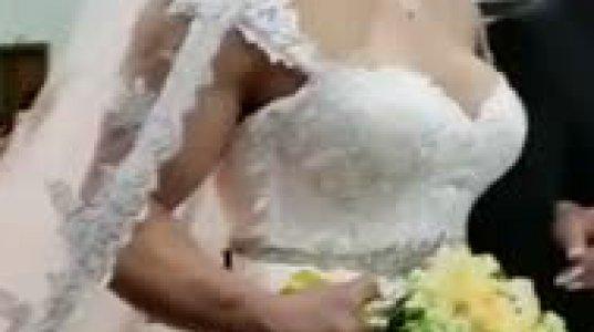ნამდვილად კაცია პატარძალი, ნამდვილად!