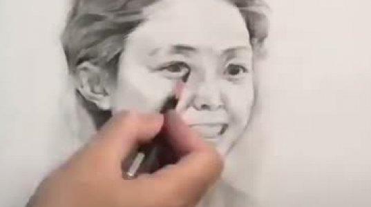 ადამიანის მთელი ცხოვრება ერთ ვიდეოში