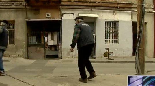 ვერცხლის ქუჩაზე ზვიად ჯაფარიძის მკვლელობის საქმეზე 5 პირი დააკავეს, 2 პირს კი ამ დრომდე ეძებენ