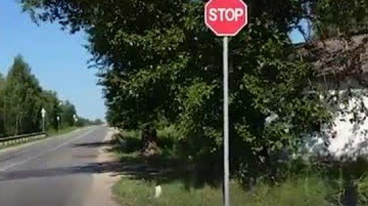 ვიდეო რომლის დანახვისას ხვდები, რომ რუსეთში ყველაფერი მოსულა