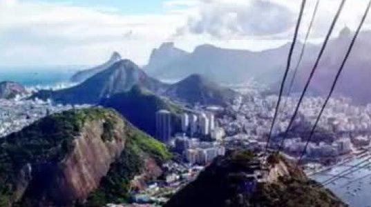 რიო დე-ჟანეირო . ბრაზილია